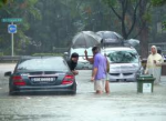 Floods in Singapore, Trinh Cong Son, Vietnamese in Singapore. Monique Truong