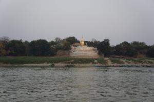 Bagan Pyu Temple 2