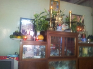 Ancestor Worship, Vietnam
