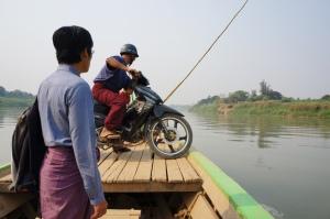 Mandalay Inwa