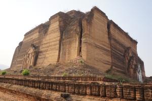 Mandalay Mingun 4