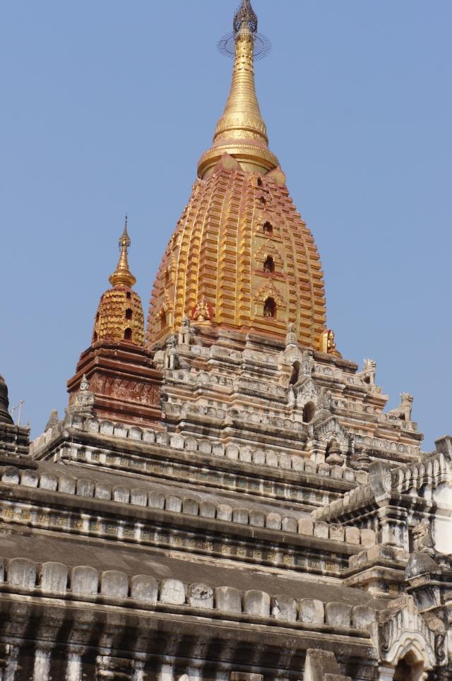 Bagan Ananda Paya 5