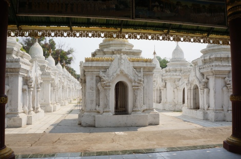 Mandalay Book Temple 4