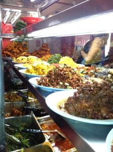 Zul's food