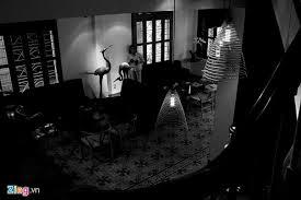 noir lobby